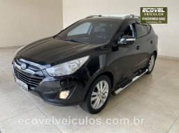 Título do anúncio: Hyundai ix35 2.0 16V 2WD Flex Mec.
