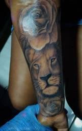 Troco tattoo por celular