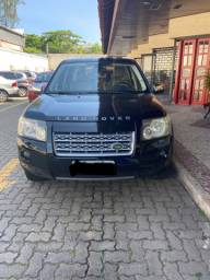 Land Rover Freelander2 SE 2009! Interior Bege!