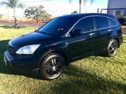 CR-V EXL 2010/10
