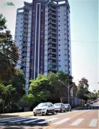 Apartamento com 3 dormitórios à venda por R$ 850.000,00 - Edifício Tocantins - Foz do Igua