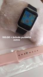 Promoção dias das mães smartwatch