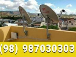 Técnico Antenas disponível