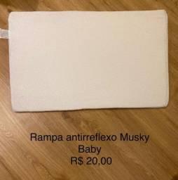 Título do anúncio: Rampa Anti-Refluxo