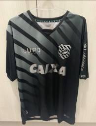 Camisa Figueirense nunca utilizada