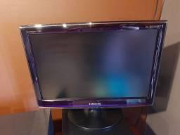 Monitor Samsung SyncMaster t190 - 19 polegadas