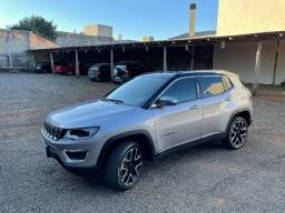 Jeep Compass Limited 2020 Diesel
