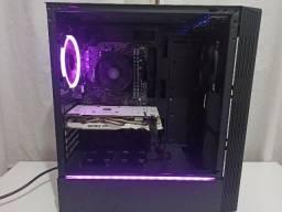 pc gamer ryzen 5 / gtx 1060 6 gb / 16gb