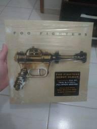 LP - Foo Fighters - Foo Fighters (importado)