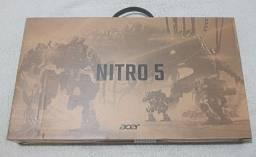 Notebook Gamer Acer Nitro 5 GTX 1650Ti-144Hz-10300H #Leia o Anuncio#
