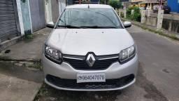 Renault Sandero Expression 1.6 8v Completo Com Gnv Preço Real Anunciado