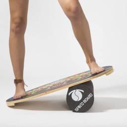 Prancha de equilíbrio surf