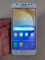 Galaxy J5 Prime 32gb - Aceito cartão