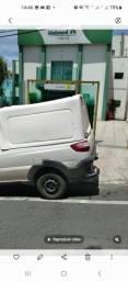 Capota de fibra Fiat strada 2014 até 2020
