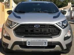 Título do anúncio: Ford EcoSport Storm 2.0 4WD 16V Flex 5p Aut.