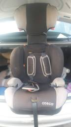 Assento com encosto da cosco
