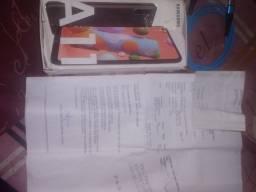 Samsung A11 usado