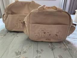 Vendo duas bolsas maternidade