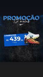 2 Nike 12 Molas (Premium)
