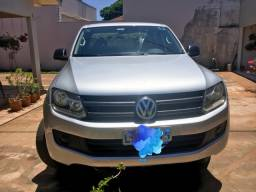 VW AMAROK 4x4 S CD TDi Manual 2013