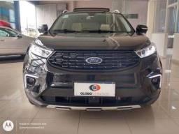 Ford Territory TITANIUM 1.5 TURBO ECOBOOST GTDI