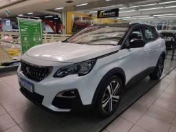 Título do anúncio: Peugeot 3008 1.6 THP Allure (Aut)