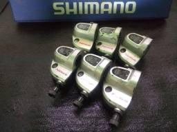 Comutadores Shimano nexus 3 usado em bom estado
