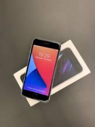 Novo iPhone, SE, Branco, 64gb (SEMI-NOVO) LOJA FÍSICA NEXTECH