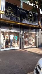 Vendo loja de roupas feminina e masculina