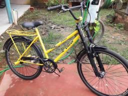 Bicicleta Poty grande Aro 26