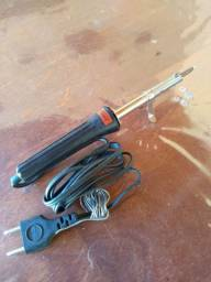 Aparelho p soldar elétrico