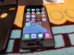 iPhone 8 Black 64GB completo - Jundiaí, SP