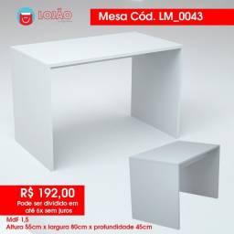 Mesa Infantil Cód.LM_0043