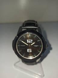 Relógios Relógio Masculino Couro