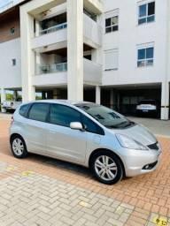 Honda FIT EX 2009 impecável