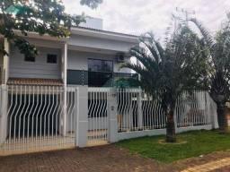 Sobrado com 3 dormitórios à venda, 155 m² por R$ 700.000,00 - Vila Yolanda - Foz do Iguaçu