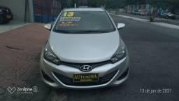 Hyundai Hb 20 1.6 2013 Confort Plus Revisado Rodas