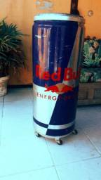 Lindo Cooler Red Bull