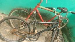 2 bicicleta vendo