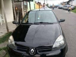 Renault Clio campus hi-flex 1.0 16v 5p 2010 12,5mil