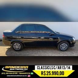 Título do anúncio: GM CLASSIC LS 1.0 FLEX 13/14 R$25.990,00