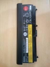 Bateria P/ Lenovo Thinkpad T410 T410i T420 T420i T520 T520i Durabilidade 2 horas ou mais