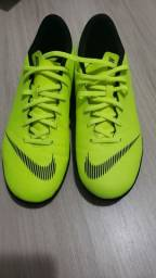 Chuteira futsal Nike Mercurial Vapor 12