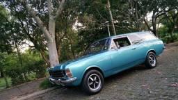 GM Chevrolet Caravan