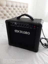 Amplificador Meteoro NDE15.