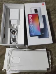Redmi Note 9 PRO 64GB ROM 6GB RAM