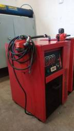 Secador de ar filtro dreno compressor ar