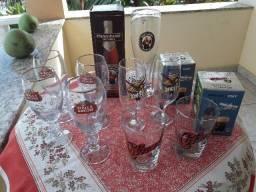 Taças Stella Artois