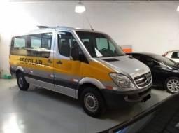 Van Sprinter - disponível para venda.