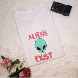 Camisa pra vender